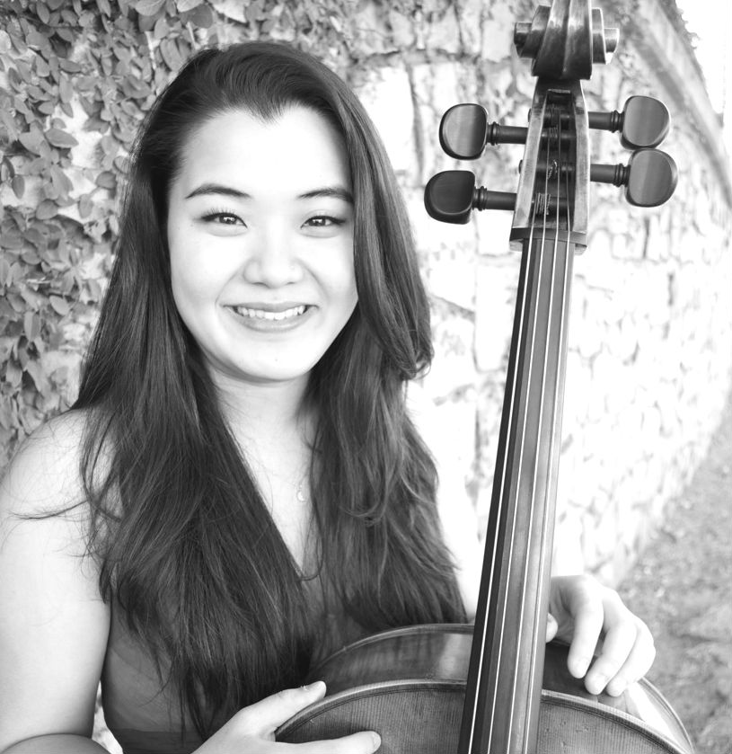 Joyce Park : Cello